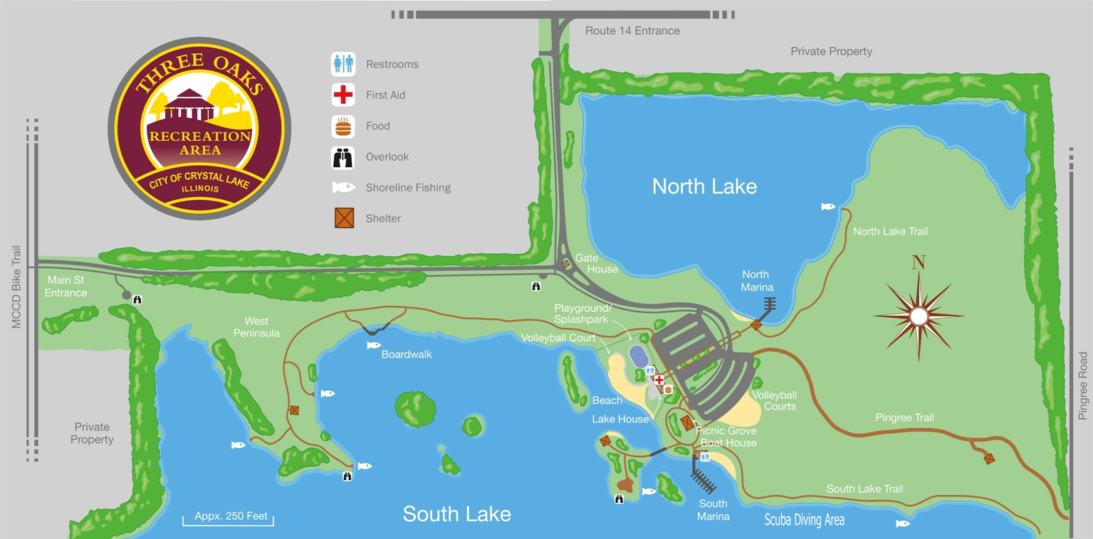 3_Oaks_Rec_Area_Map_scuba