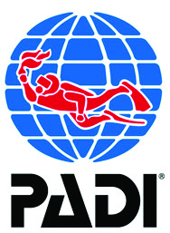 PADI 5 star scuba training dive shop