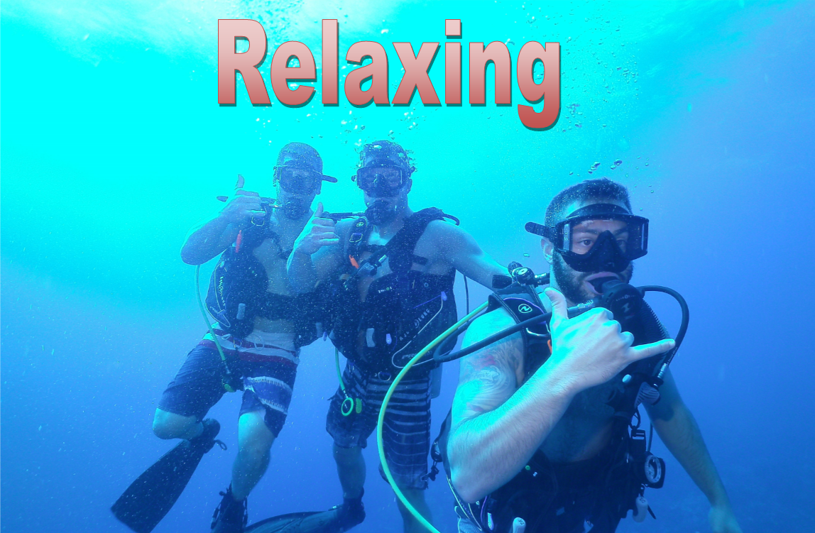 scuba diving trips and vacations